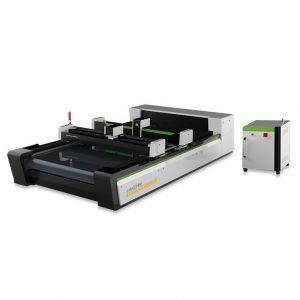 Macchina Taglio Incisione Laser GLC2130-WE-2TA