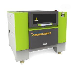 Macchina Taglio / Incisione Laser GLC6040 Y