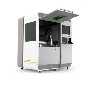 Macchina Taglio Laser Fibra GCF6040