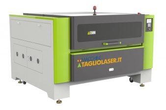 Macchina Taglio/Incisione Laser GLC1260 Y