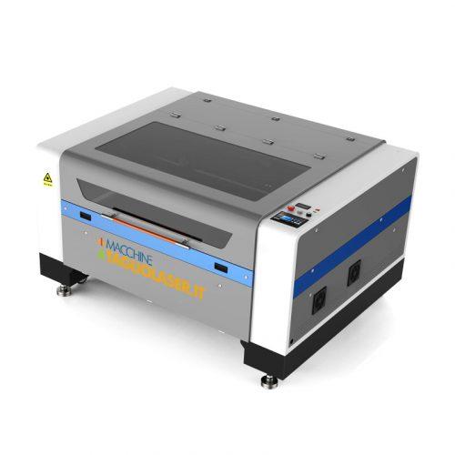 Macchina Taglio / Incisione Laser GLC1610 W
