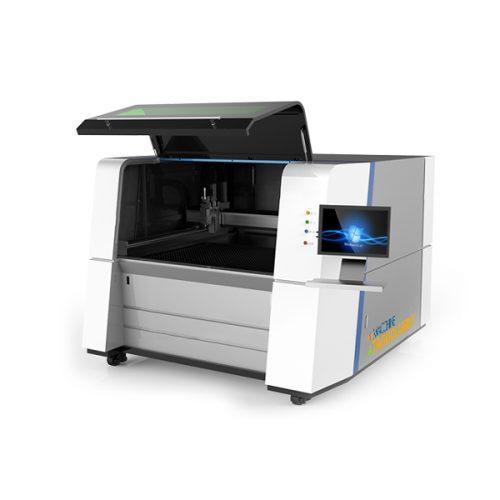 Macchina Taglio Laser Fibra GCF1390