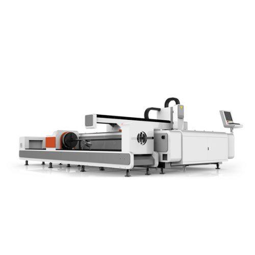 Macchina Taglio Laser Fibra GCF3015CR