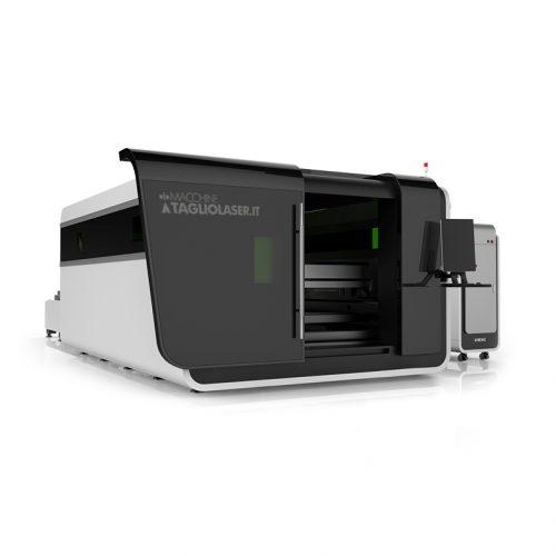 Macchina Taglio Laser Fibra GCF3015GA