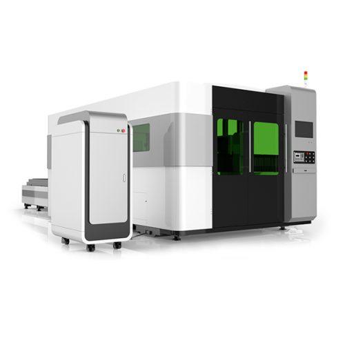 Macchina Taglio Laser Fibra Modello GCF3015GR