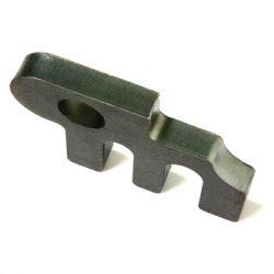 Macchina Taglio Laser Fibra GCF3015GR - Prova di Taglio